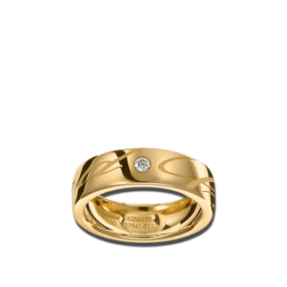 Chopard Ring Chopardissimo 827941-0110+