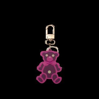 Chopard Schlüsselanhänger Happy Bär 95016-0247