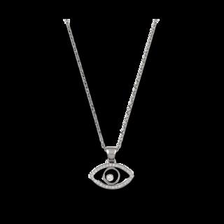 Chopard Halskette mit Anhänger Auge 797863-1003