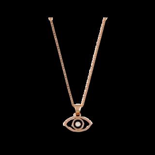 Chopard Halskette mit Anhänger Auge 797863-5001
