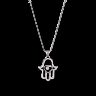 Chopard Halskette mit Anhänger Hand 797864-1003