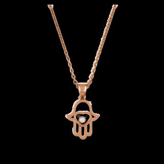 Chopard Halskette mit Anhänger Hand 797864-5001