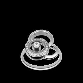 Chopard Ring Happy Dreams 829769-1010+