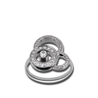 Chopard Ring Happy Dreams 829769-1039+