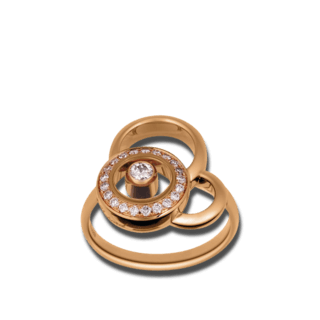Chopard Ring Happy Dreams 829769-5039+