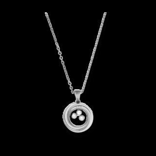 Chopard Halskette mit Anhänger Happy Emotions 799216-1001