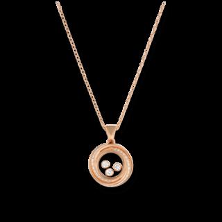 Chopard Halskette mit Anhänger Happy Emotions 799216-5003