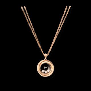 Chopard Halskette mit Anhänger Happy Emotions 799217-5001