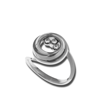 Chopard Ring Happy Emotions 829216-1010+
