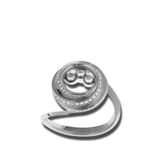 Chopard Ring Happy Emotions 829216-1039+