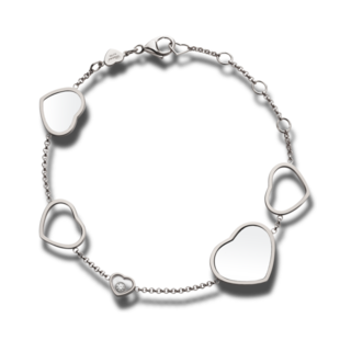 Chopard Armband Happy Hearts 857482-1031