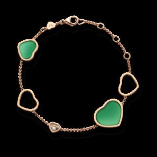 Chopard Armband Happy Hearts 857482-5011
