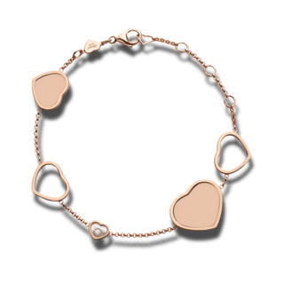 Chopard Armband Happy Hearts 857482-5061