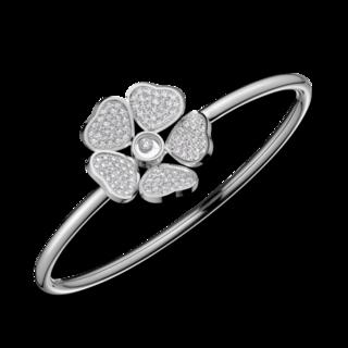 Chopard Armreif Happy Hearts Flowers 85A085-1900+
