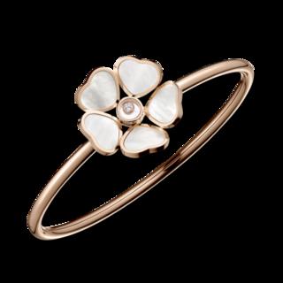 Chopard Armreif Happy Hearts Flowers 85A085-5300+