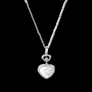 Chopard Halskette mit Anhänger Happy Hearts 797482-1301