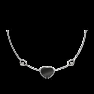 Chopard Halskette mit Anhänger Happy Hearts 81A082-1201