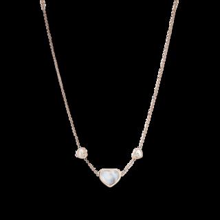 Chopard Halskette mit Anhänger Happy Hearts 81A082-5301