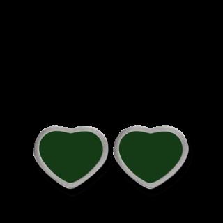Chopard Ohrstecker Happy Hearts 839482-1101
