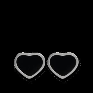 Chopard Ohrstecker Happy Hearts 839482-1201