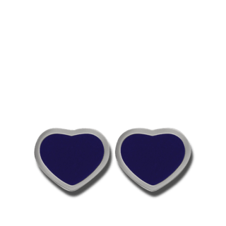 Chopard Ohrstecker Happy Hearts 839482-1501