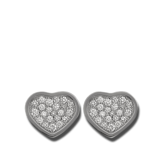 Chopard Ohrstecker Happy Hearts 839482-1901