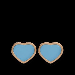 Chopard Ohrstecker Happy Hearts 839482-5401