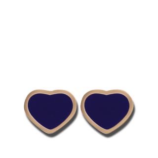 Chopard Ohrstecker Happy Hearts 839482-5501