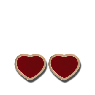 Chopard Ohrstecker Happy Hearts 839482-5801