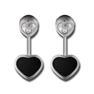Chopard Ohrstecker Happy Hearts 83A082-1201