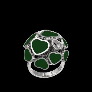 Chopard Ring Happy Hearts 827482-1100+