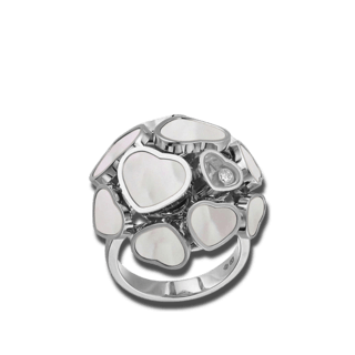Chopard Ring Happy Hearts 827482-1300+