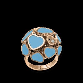 Chopard Ring Happy Hearts 827482-5400+