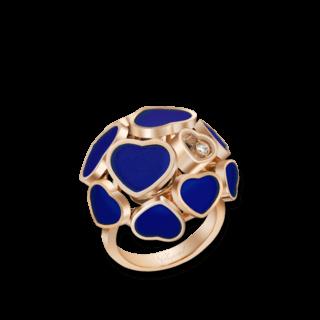 Chopard Ring Happy Hearts 827482-5500+