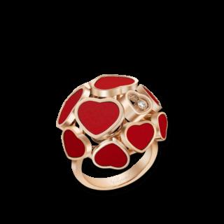 Chopard Ring Happy Hearts 827482-5800+