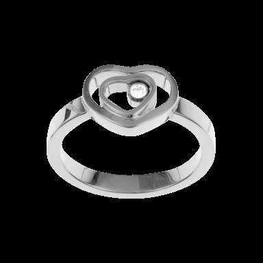 Chopard Ring Happy Hearts 827691-1000+