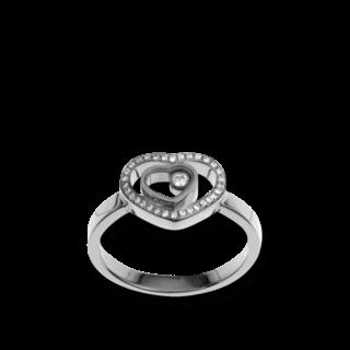 Chopard Ring Happy Hearts 827691-1019+