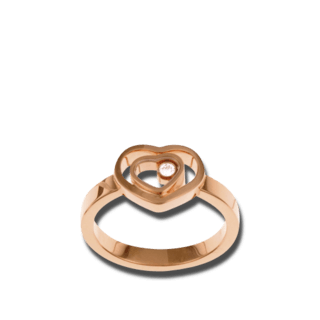 Chopard Ring Happy Hearts 827691-5006+