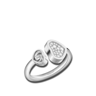 Chopard Ring Happy Hearts 829482-1900+
