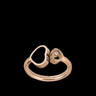 Chopard Ring Happy Hearts 829482-5200+