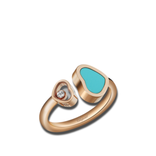 Chopard Ring Happy Hearts 829482-5400+
