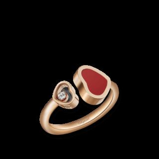 Chopard Ring Happy Hearts 829482-5800+
