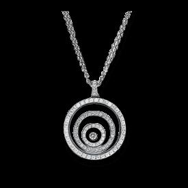 Chopard Halskette mit Anhänger Happy Spirit 795425-1001