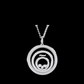 Chopard Halskette mit Anhänger Happy Spirit 798232-1001