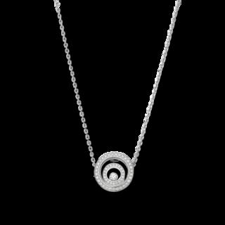 Chopard Halskette mit Anhänger Happy Spirit 818230-1001