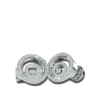 Chopard Ohrclip Happy Spirit 845422-1001