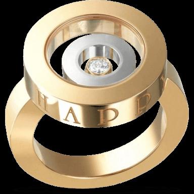Chopard Ring Happy Spirit 825405-9110+