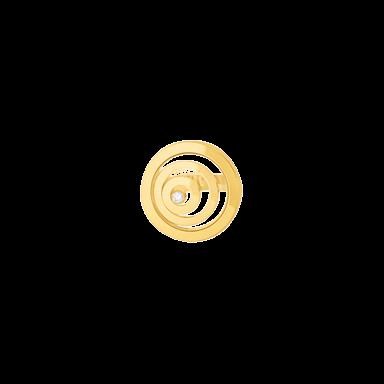 Chopard Ring Happy Spirit 825418-0110+