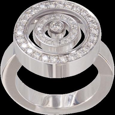 Chopard Ring Happy Spirit 825422-1110+