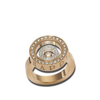 Chopard Ring Happy Spirit 825422-9110+